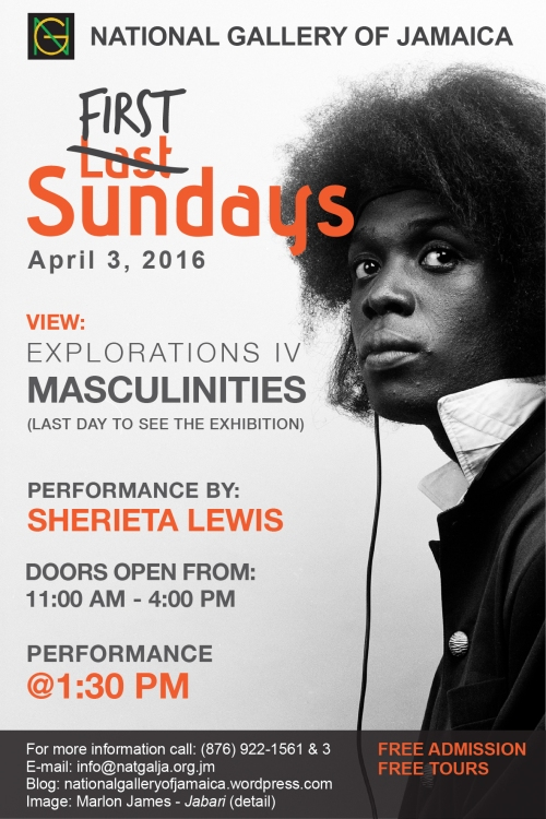 First Sundays - April 3, 2016-02