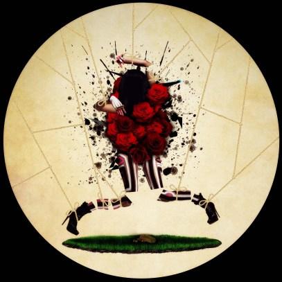 Shane McHugh - Obligate Symbionts – She, 2016