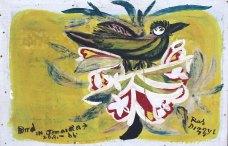 Ras Dizzy - Bird in Jamaica (1966), Annabella and Peter Proudlock Collection