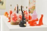 Leasho Johnson - Cocktales & Pum-Pum (2017), installation