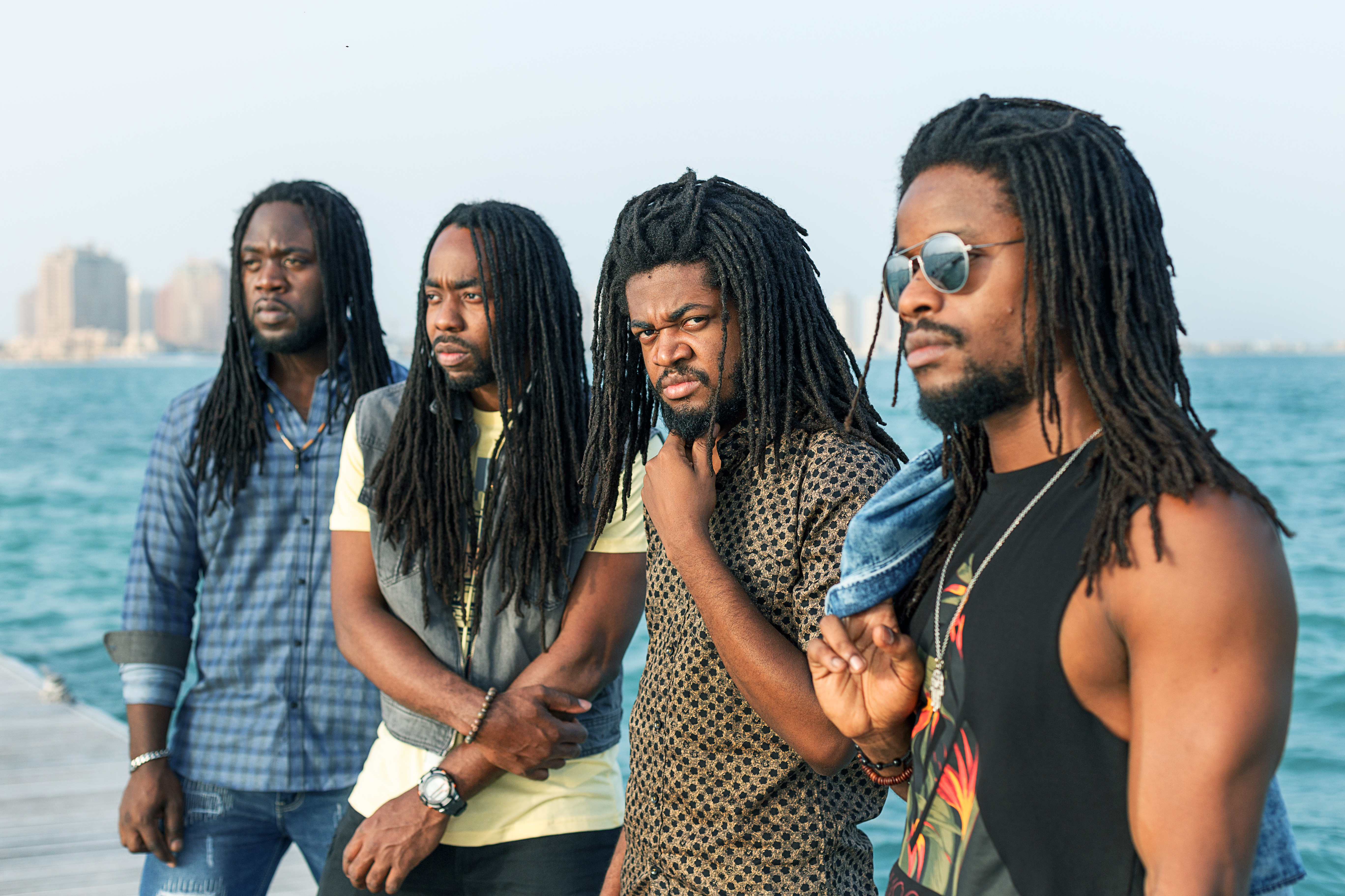 Last sundays national gallery of jamaica blog the earthkry band malvernweather Images